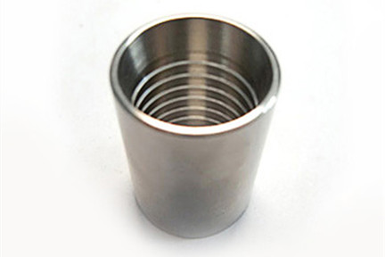 Sanitary stainless steel ferrule fittings