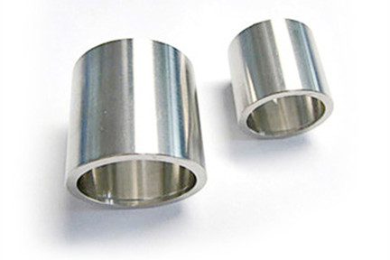 stainless steel hydraulic hose ferrule for end fittings